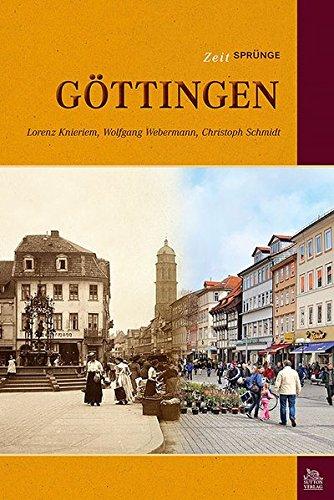9783954000524: Zeitsprünge Göttingen