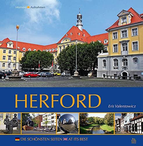 9783954000586: Herford: Die schönsten Seiten - At its best