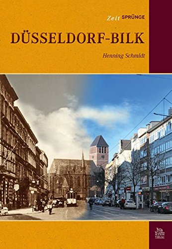 9783954001774: Zeitspr�nge D�sseldorf-Bilk
