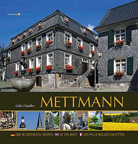 9783954002412: Mettmann: Die schönsten Seiten - At its best