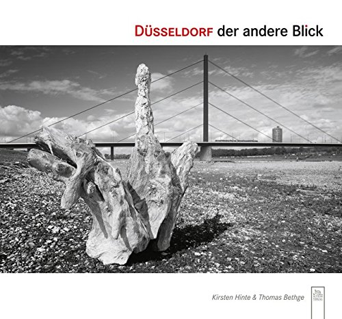 9783954003099: Düsseldorf. Der andere Blick