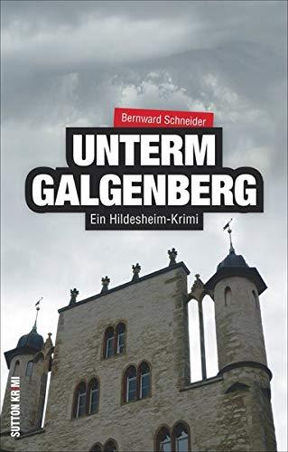 9783954006175: Unterm Galgenberg: Ein Hildesheim-Krimi