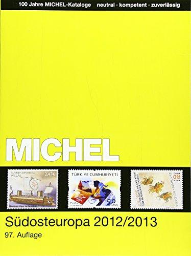 9783954020041: S�dosteuropa-Katalog 2012/2013 (EK 4) - in Farbe