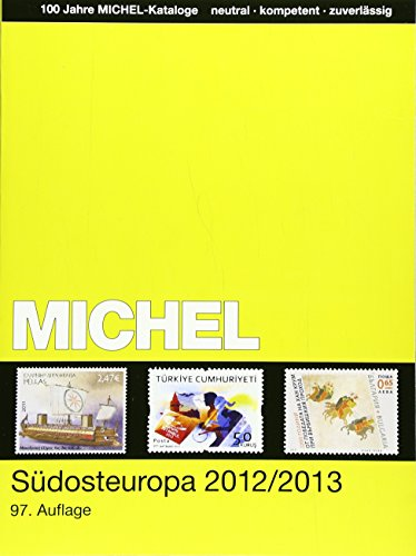9783954020041: Südosteuropa-Katalog 2012/2013 (EK 4) - in Farbe