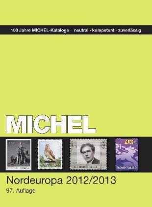 Nordeuropa-Katalog 2012/2013 (EK 5) - in Farbe