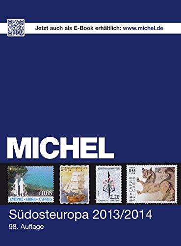 MICHEL-Katalog-Südosteuropa 2013/2014