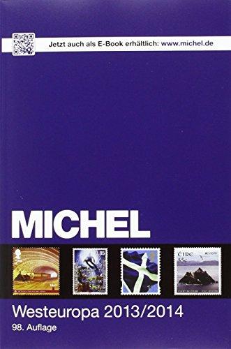 9783954020461: MICHEL-Katalog-Westeuropa 2013/2014: in Farbe