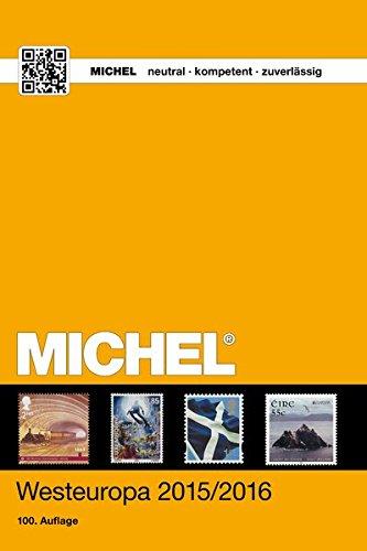 9783954021161: MICHEL-Katalog Westeuropa 2015/2016 (EK 6)