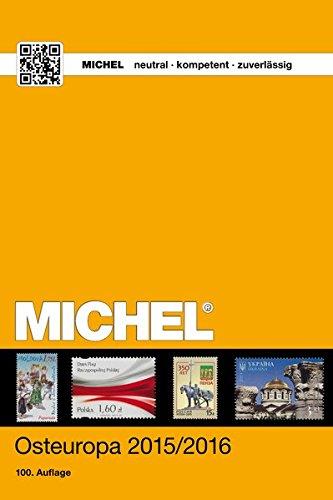 Michel Europa-Katalog Osteuropa 2015/2016