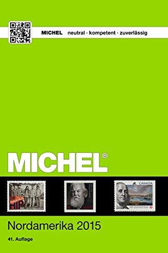 9783954021284: MICHEL-Katalog Nordamerika (ÜK 1/1)