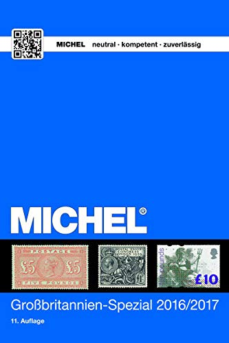 MICHEL Grobritannien Spezial 2016/2017: MICHEL-Redaktion
