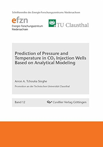 Prediction of Pressure and Temperature in CO2 Injection Wells Based on Analytical Modeling (...