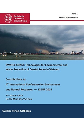 EWATEC-COAST: Technologies for Environmental and Water Protection of Coastal Regions in Vietnam: ...