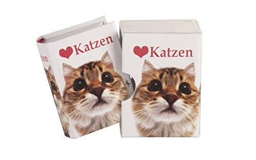 9783954088034: Ich liebe Katzen
