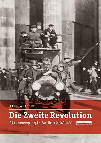 9783954100620: Die zweite Revolution