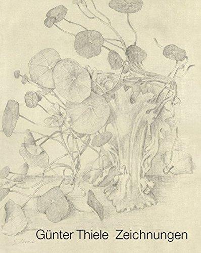 Günter Thiele Zeichnungen (Paperback): Gunter Thiele