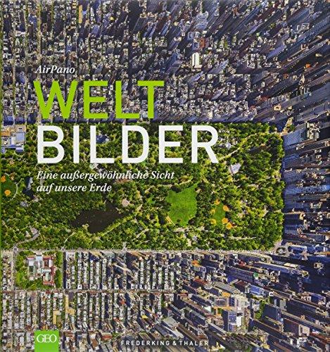 9783954161782: Weltbilder