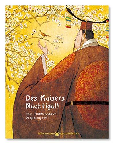9783954240142: Des Kaisers Nachtigall: Märchen