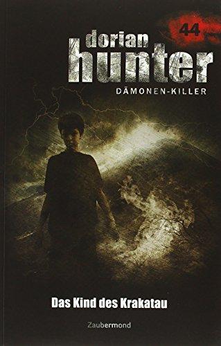 Dorian Hunter 44. Das Kind des Krakatau: Dario Vandis