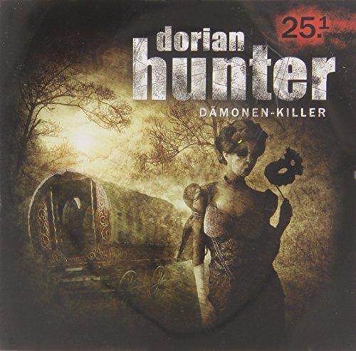 9783954266777: Dorian Hunter 25.1: Die Masken des Dr. Faustus - Mummenschanz