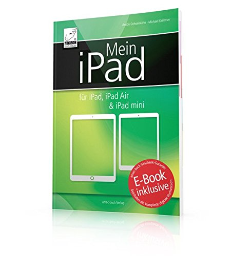 9783954310142: Mein iPad