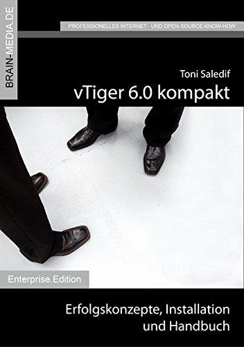 9783954440740: vTiger 6.0 kompakt