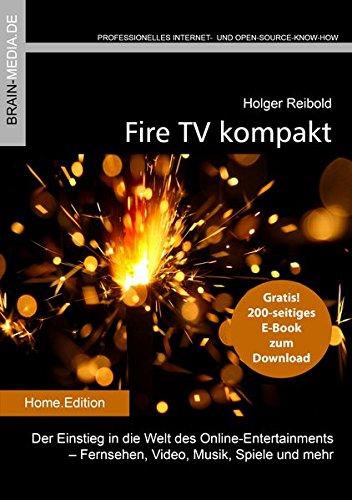 9783954441723: Fire TV kompakt
