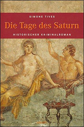 9783954510092: Die Tage des Saturn