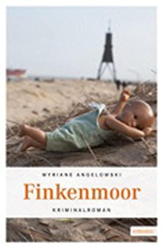 9783954510245: Tod im Finkenmoor