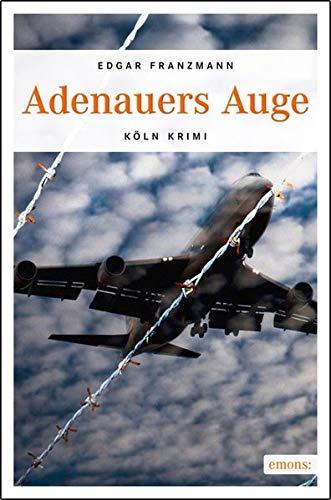 9783954510306: Adenauers Auge