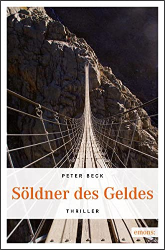 9783954511341: Söldner des Geldes