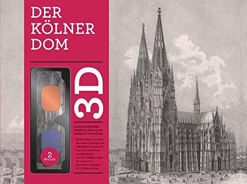 9783954512058: Der Kölner Dom in 3D
