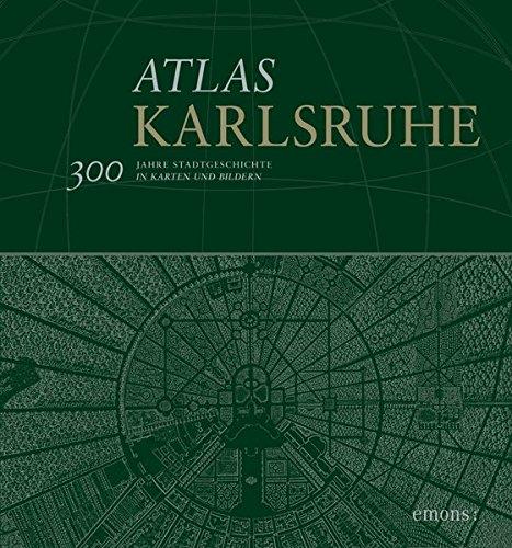Atlas Karlsruhe: Dorothea Wiktorin