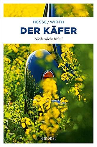 9783954515530: Der Käfer