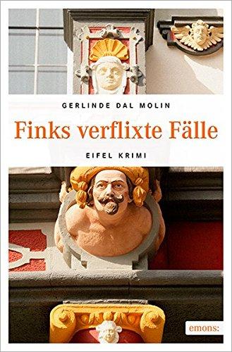 9783954516797: Finks verflixte Fälle