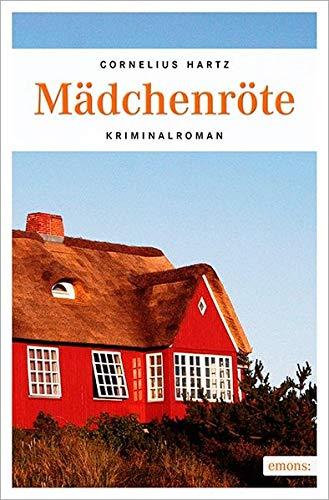 9783954516841: M�dchenr�te
