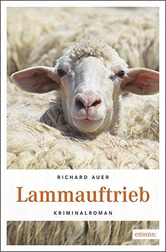 9783954517091: Lammauftrieb Deutsch