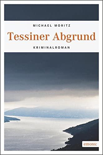 9783954517190: Tessiner Abgrund