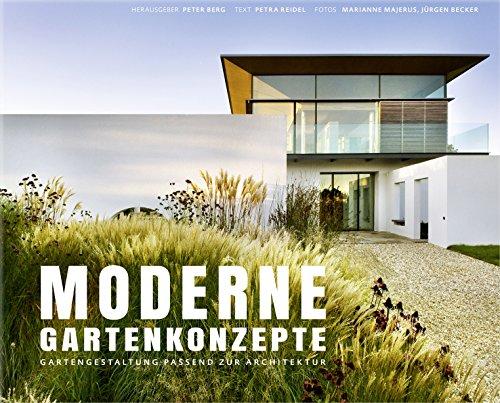 Moderne Gartenkonzepte: Petra Reidel