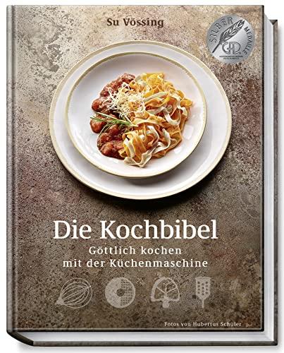 KitchenAid - Die Kochbibel KitchenAid - Die Kochbibel, New, 9783954530830