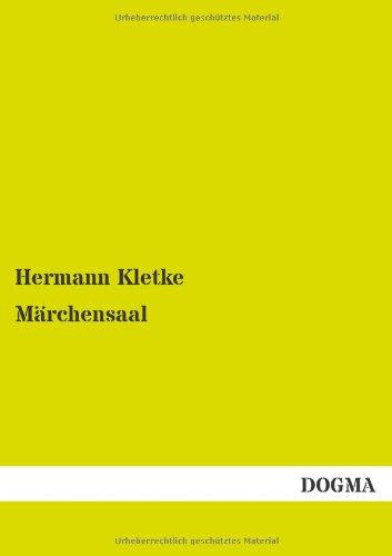 Marchensaal: Hermann Kletke