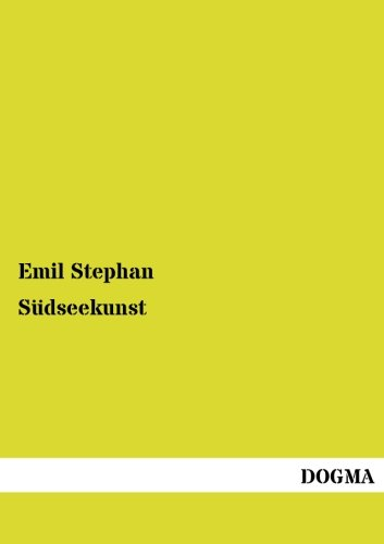 S Dseekunst: Emil Stephan