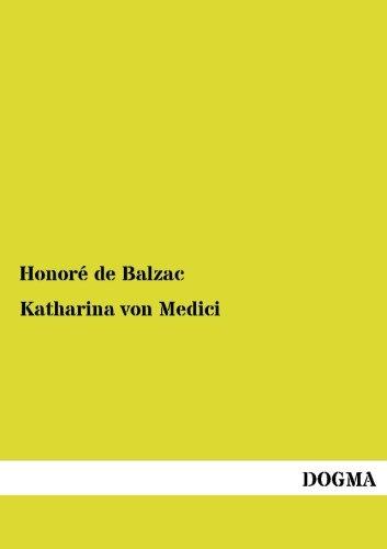 9783954545247: Katharina von Medici