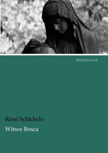 9783954551293: Witwe Bosca