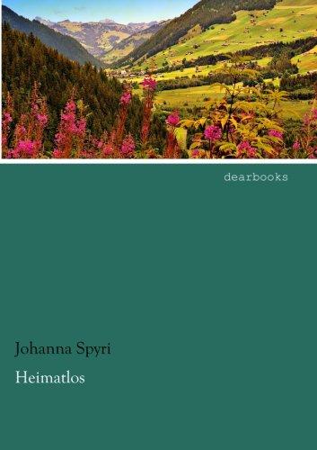 9783954551514: Heimatlos