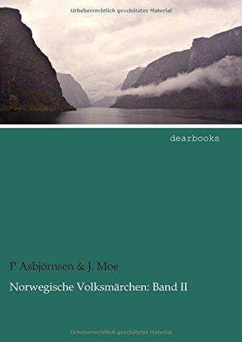 9783954552191: Norwegische Volksmärchen: Band II