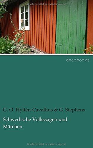 9783954552528: Schwedische Volkssagen und Märchen