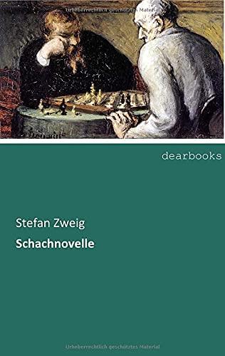 9783954553358: Schachnovelle