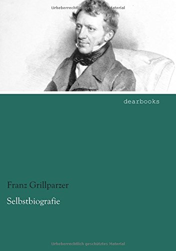 9783954553839: Selbstbiografie (German Edition)
