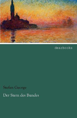 9783954553860: Der Stern des Bundes (German Edition)